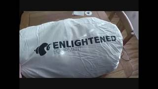 ebd59eb24fc Enlightened Equipment Torrid Apex Jacket Impressions - The one ...