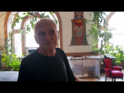 John Giorno Interview: A Visit to the Poet