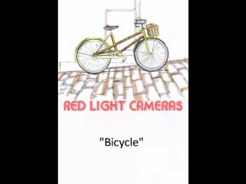 Red Light Cameras-
