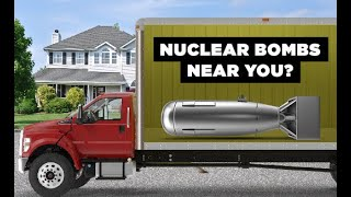 How Close Do You Live to a Nuclear Bomb?