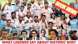What Legend
