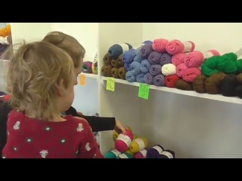 Our Experience Buying Out A Yarn Store: Should You Buy In Bulk?