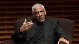 Vinod Khosla, MBA