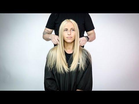 The Healthier Way To Blonding Hair | MATT BECK VLOG S2 #22