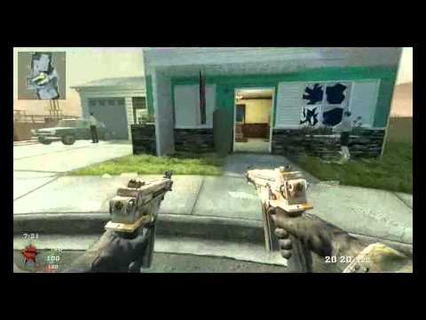 Fred Plays Black Ops Part 1