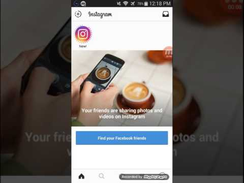 How to change your amount of instagram followers (offline only)