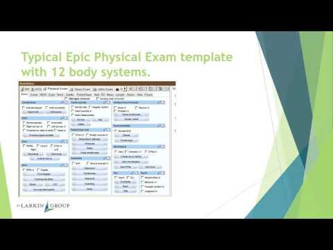 ER Coding 102   EPIC Documentation