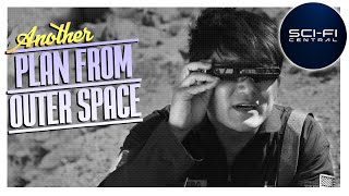 Another Plan From Outer Space | Full Sci-Fi Movie