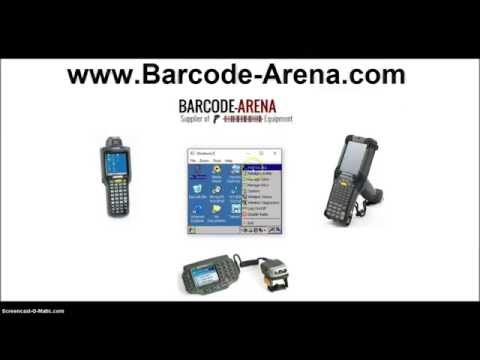 Connect MC9090, WT4090, MC3090 to WiFi - ( Windows CE 5.0 )