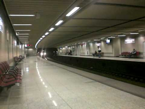 Larissa station, Athens!