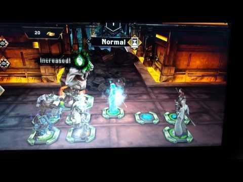 Heroes of Dragon Age Thornton problem
