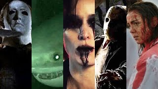 Upcoming Horror Movies 2017