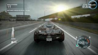 Need For Speed The Run Hd Gameplay 2