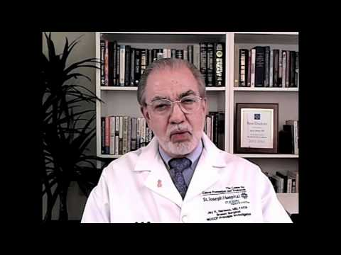 Genetic Counseling Before Genetic Testing For Breast Cancer - Dr. Jay Harness
