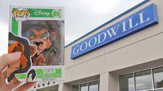 Download Goodwill Funko Pop Hunting   $100 Pop for $1.29 Video