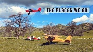 Kitfox Aircraft Company - The Build - Part 2 of 3 - The Most