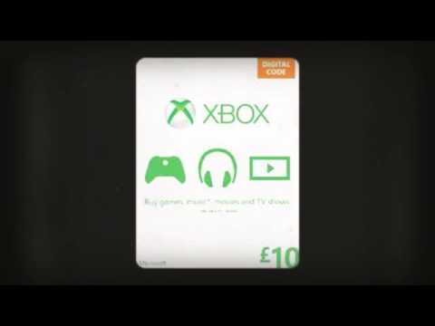 HOW TO EARN FREE XBOX LIVE CASH AND MEMBERSHIPS