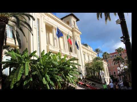 Monte Carlo Cannes Nice San Remo
