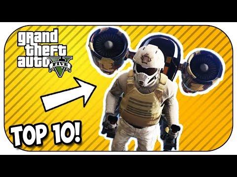 Top 10 WORST PURCHASES in GTA 5 Online 2018! (Episode #124)