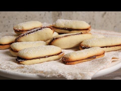 Homemade Milano Cookies | Episode 1138