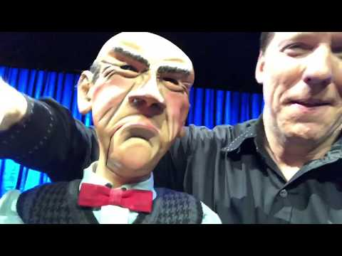 Live from Pittsburgh on Valentine's Day! | JEFF DUNHAM