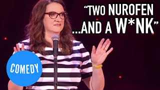 Sarah Millican's DIRTIEST Jokes From Outsider | Universal Comedy