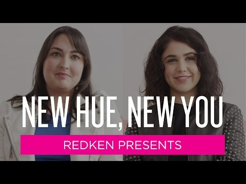 New Hue, New You (Teaser)