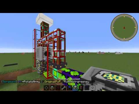 GasCraft [Neurotoxin Tutorial! ]