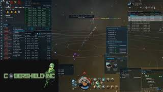 Chaotic Gamma Tier 5 Deadspace Gila Into The Abyss On Test Server