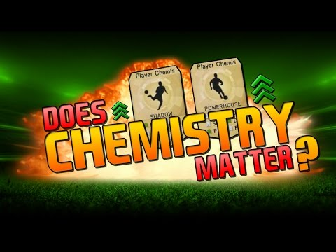 DOES CHEMISTRY EVEN MATTER? - FIFA 15 Ultimate Team