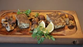 How To Cook Halibut On Wooden Planks Recipes From The Northwest