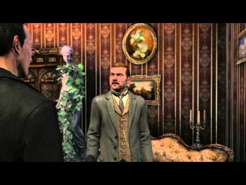 The Testament of Sherlock Holmes: Interactive Investigation Game: Case of the Missing Necklace