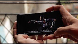 Lenovo K8 Note Gaming Review
