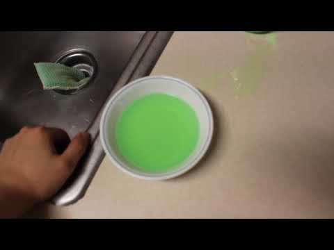 How 2 do the eat soap challenge all the cool kids are doin (stop doing it)