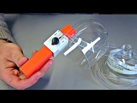 Plastic Bottle Rope Cutter