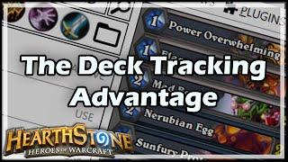 Hearthstone iOS Deck Tracker