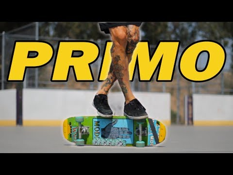 THE 3 EASIEST PRIMO TRICKS | Freestyle Trick Tip