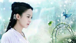 The Journey of Flower MV Theme Song - 花千骨 主題曲 (戀人心)