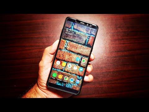 Samsung Galaxy A8 Plus Review!