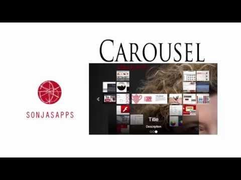 Carousel Premium