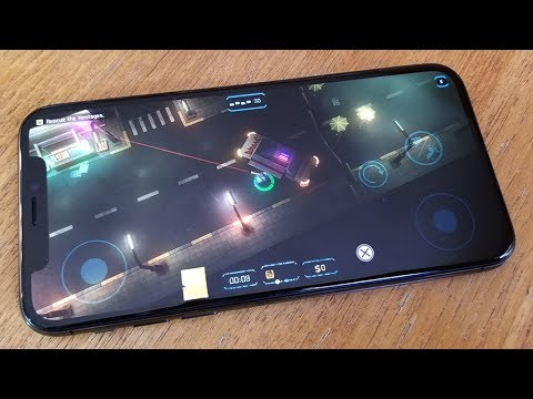 5 Awesome Games For Iphone X / 8 / 8 Plus / 7 / 2018 - Fliptroniks.com