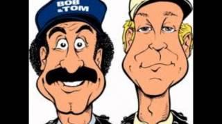 The Bob and Tom Show - Furburgers