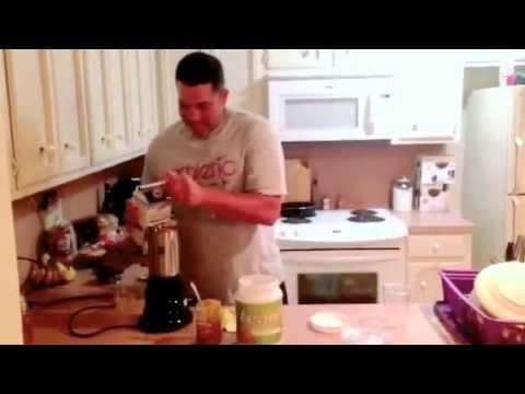 Lean 1 shake (Protein Smoothie)