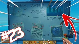 20:32) Como Encontrar Utopia En Raft Video - PlayKindle org