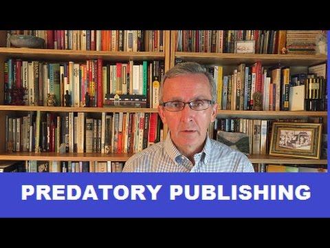 What is Predatory Publishing?