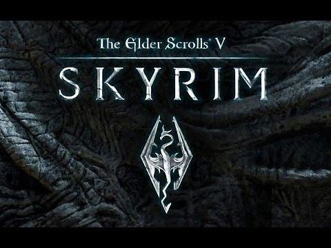 Skyrim: Getting a Dog Companion