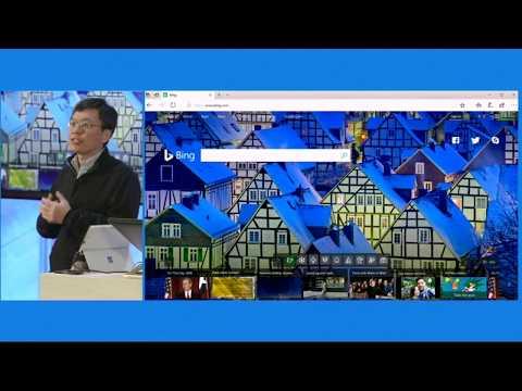 Microsoft AI – Everyday, Everywhere, for Everyone