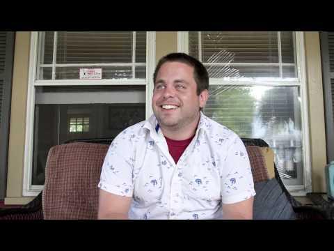 KCC Science testimonial from alumnus Jordan Blekking