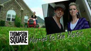 Thompson Square Married to The Music: The Jorts