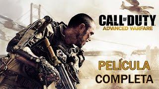 Call of Duty Advanced Warfare - Película Completa en Español (Full Movie)